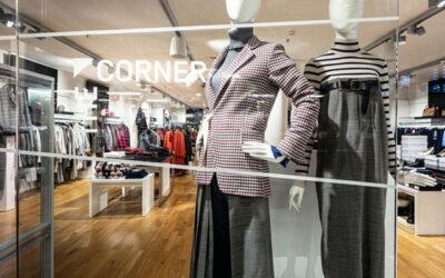 The Corner • NEW BRANDS!